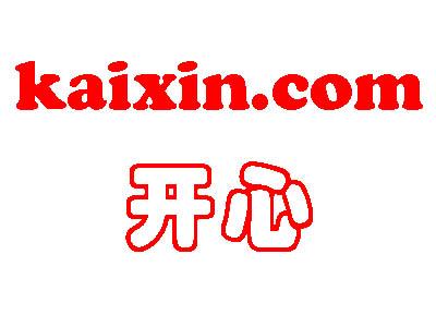 Kaixin域名倒卖揭秘:最初仅报价20万元