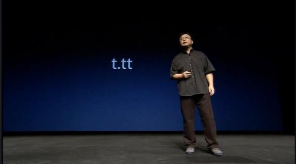 亲历者说:t.tt 卖给罗永浩锤子科技的经历